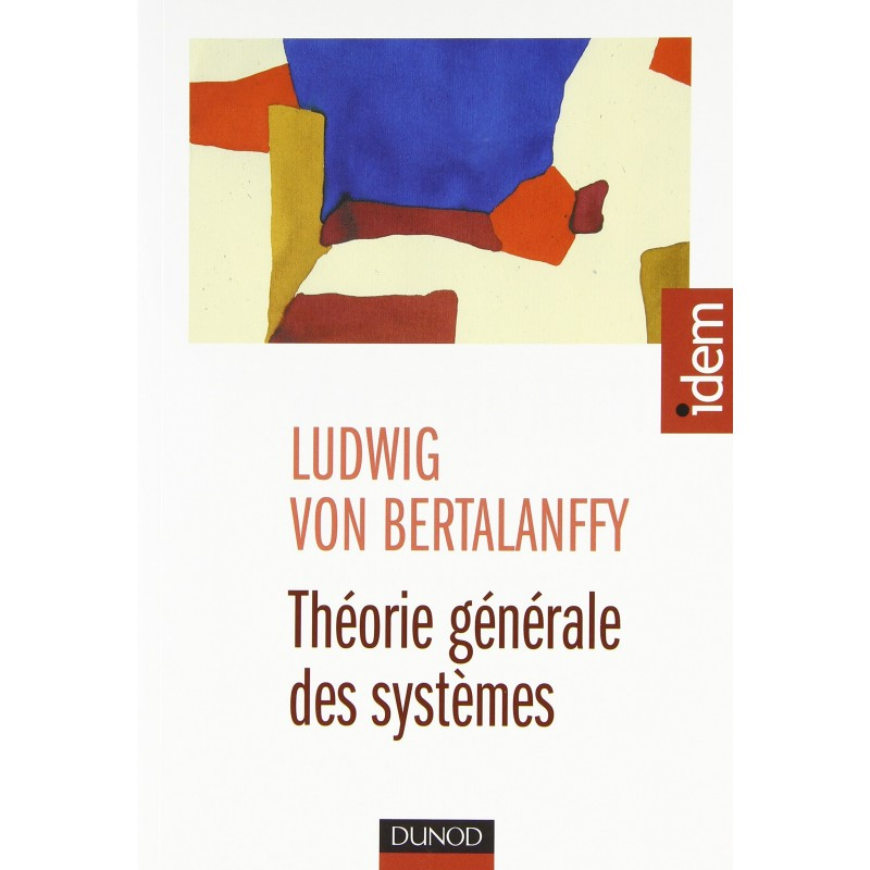 theorie generale systemes