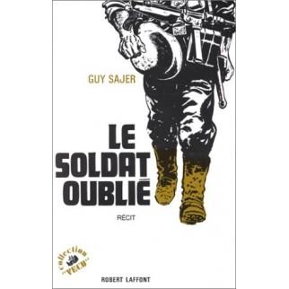 soldat oublie