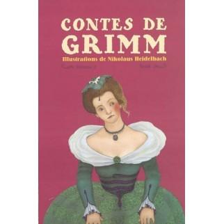 contes grimm 2