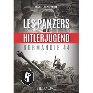 panzers hitlerjugend