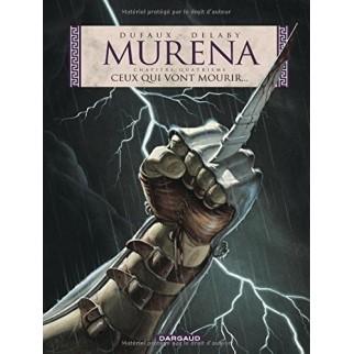 murena 4