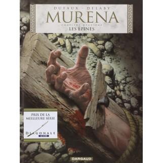 murena 9