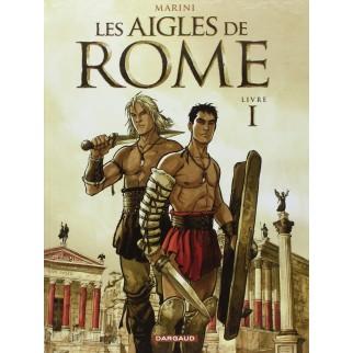 aigles de rome 1