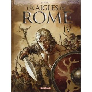 aigles de rome 4