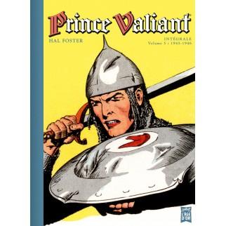 prince valiant 5