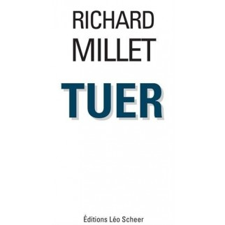 richard millet tuer