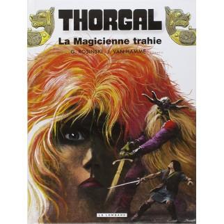 thorgal 1