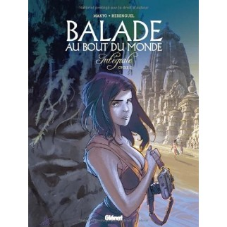Balade au Bout du monde Cycle 2