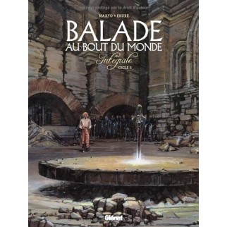 Balade au bout du monde Cycle 3