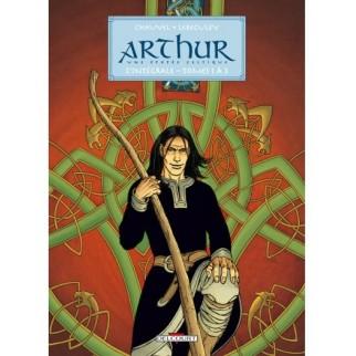 Arthur, une épopée celtique - Intégrale, volume 1