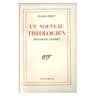 Un nouveau théologien - Monsieur Laudet
