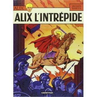 Alix, tome 1 : Alix l'intrépide