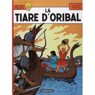 Alix, tome 4 : La Tiare d'Oribal