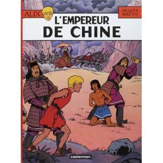 Alix, tome 17 : L'Empereur de Chine