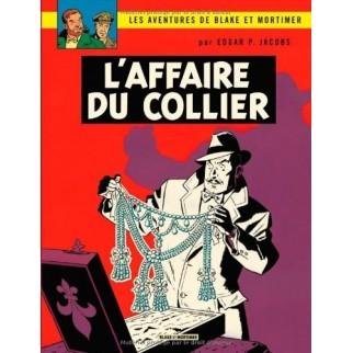 Blake et Mortimer - L'Affaire du Collier