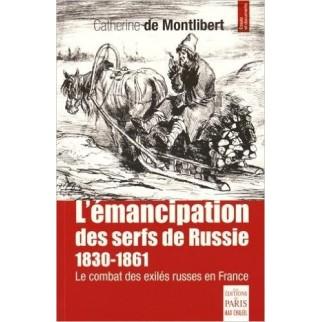 L'émancipation des serfs de Russie 1830 - 1861