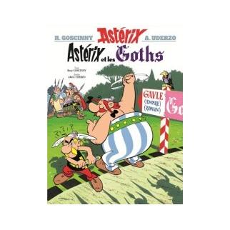 Astérix et les Goths n°3
