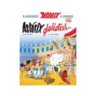 Astérix gladiateur n°4