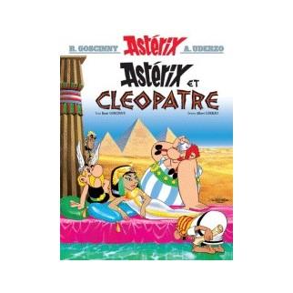Astérix et Cléopâtre n°6