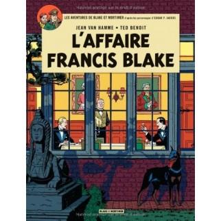 Blake et Mortimer - L'Affaire Francis Blake
