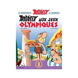 Astérix au jeux Olympiques n°12