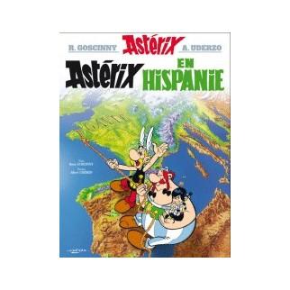 Astérix en Hispanie n°14
