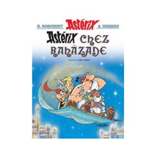 Astérix chez Rahazade - n°28
