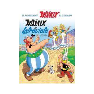 Astérix et Latraviata - n°31
