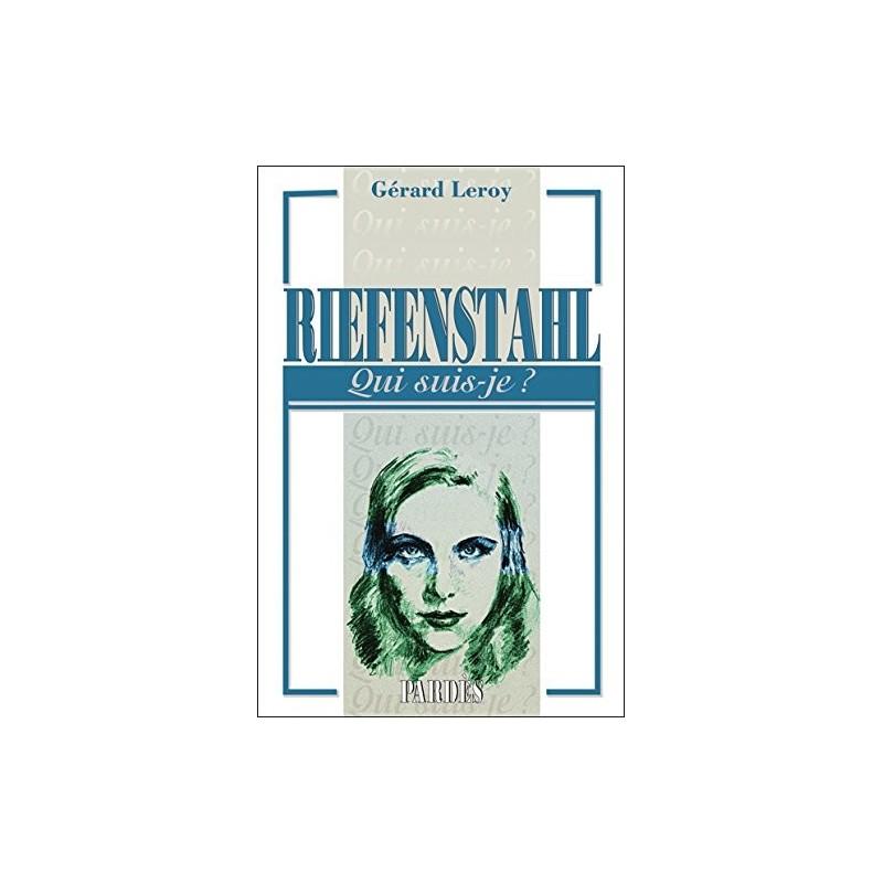 """Riefenstahl - """"Qui suis-je ?"""""""