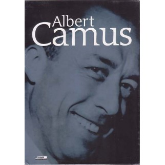Albert Camus (coffret 3 DVD)