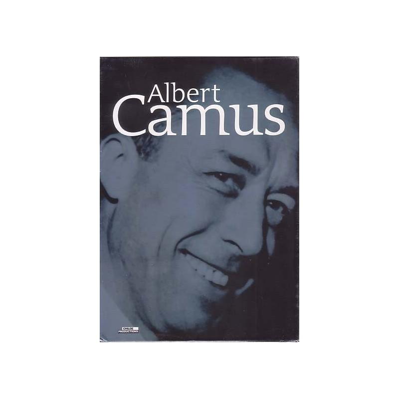 Albert Camus (coffret 3 DVD)