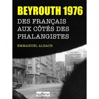 eyrouth 1976 : des Français aux côtés des phalangistes