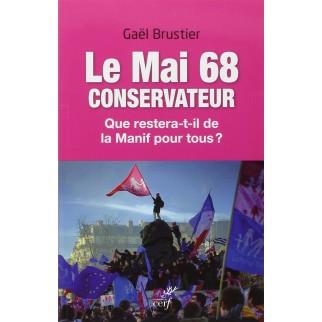 Le mai 68 conservateur. Que restera-t-il de La manif pour tous ?