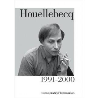 Houellebecq 1991 - 2000