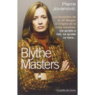 Blythe Masters