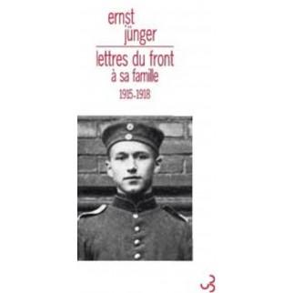 Lettres du front à sa famille 1915-1918