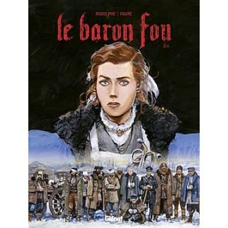 Le Baron Fou - Tome 2
