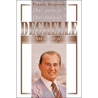 Léon Degrelle - Qui suis-je ?