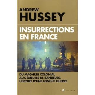 Insurrections en France