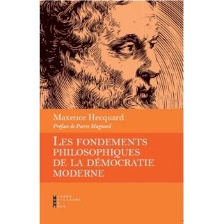 Les fondements philosophiques de la démocratie morderne