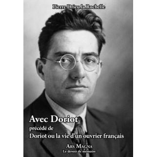 Avec Doriot précédé de Doriot ou la vie d'un ouvrier français