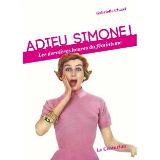 Adieu Simone !