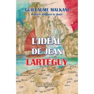 L'idéal de Jean Lartéguy