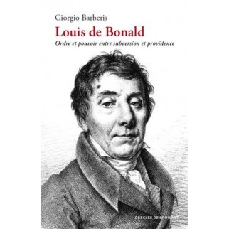 Louis de Bonald