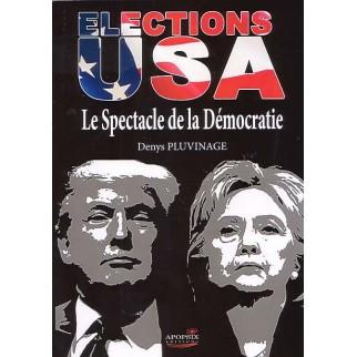 Elèctions USA, Le spectacle de la démocratie