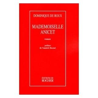 Mademoiselle Anicet