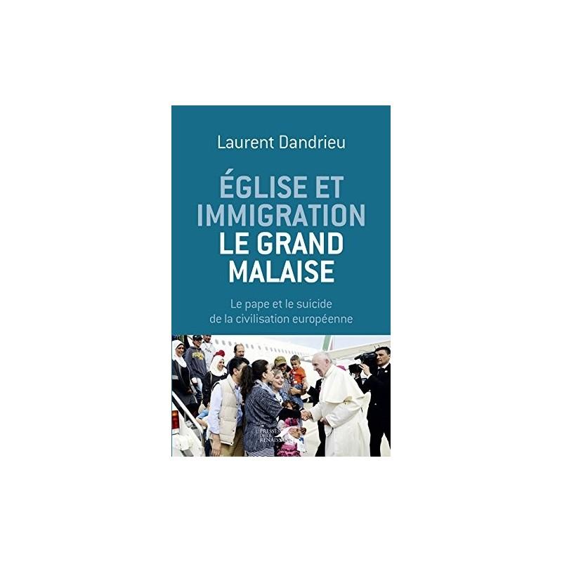 Eglise et immigration - Le grand malaise