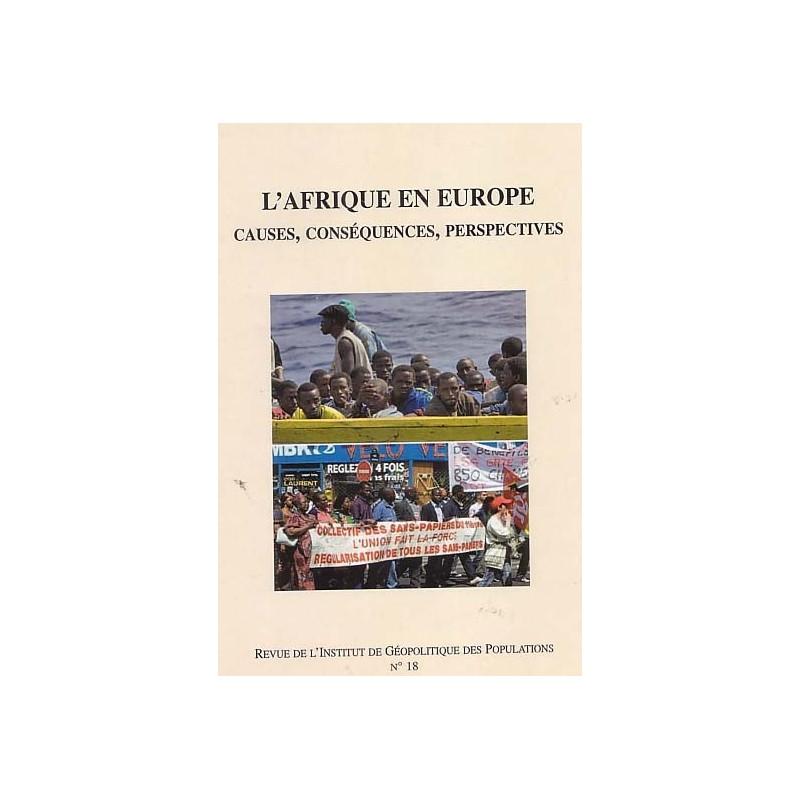 L'Afrique en Europe