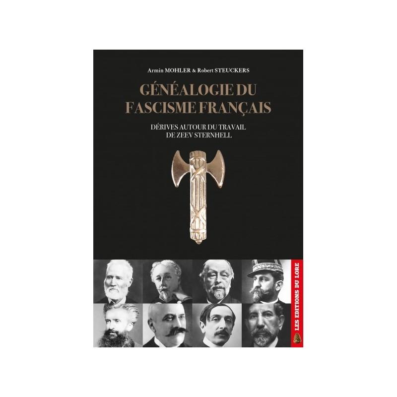 Genealogie du fascisme francais