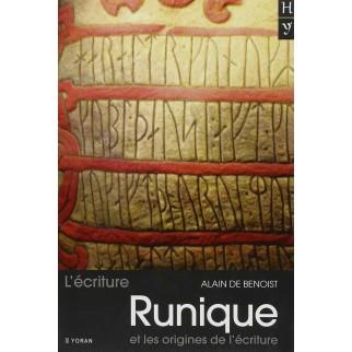 L'écriture runique et l'origine de l'écriture